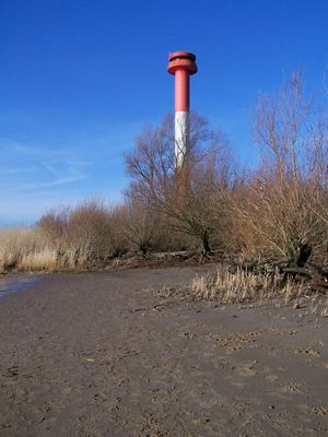Leuchtturm Kollmar