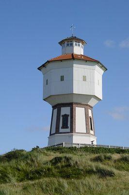 Leuchtturm Langeoog