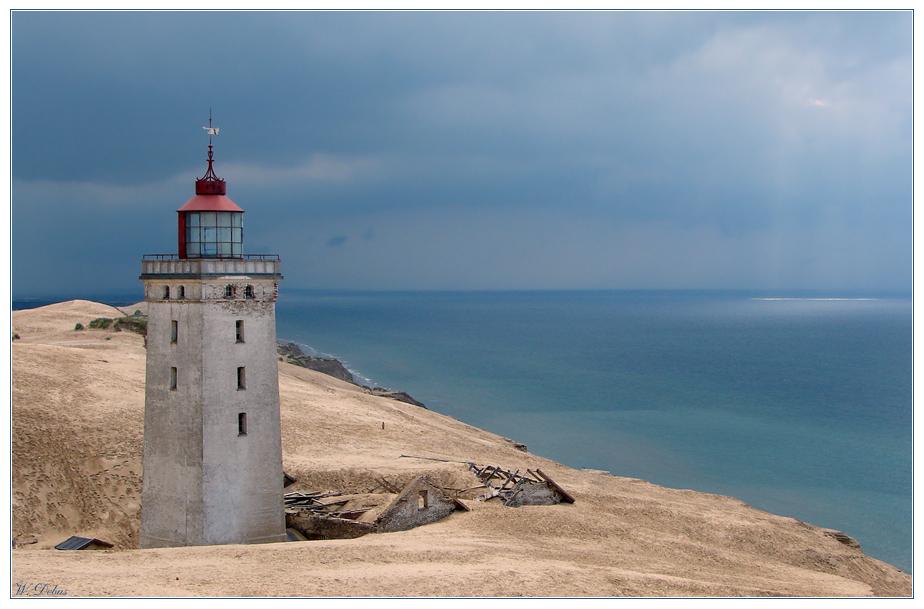Leuchtturm - Lichtblick