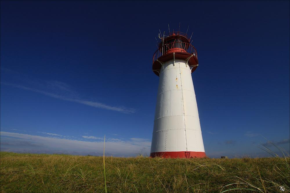 Leuchtturm List West