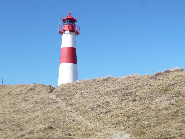 Leuchtturm Nord