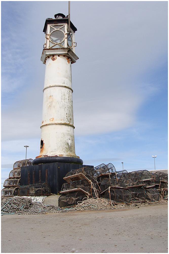 Leuchtturm Orkney - nicht nur schön