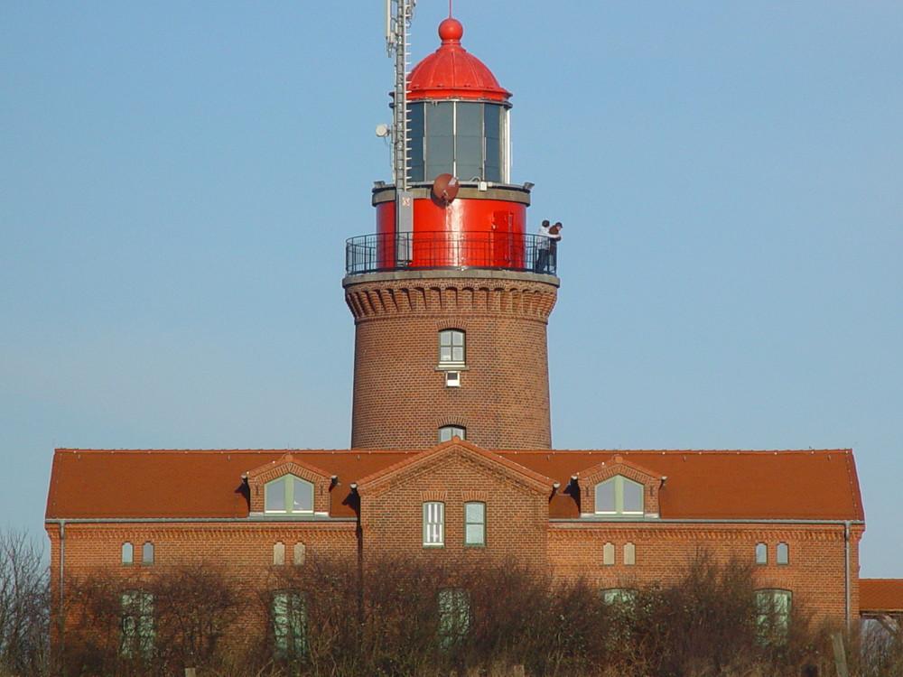 Leuchtturm Ostseeküste