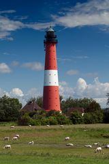 Leuchtturm Pellworm