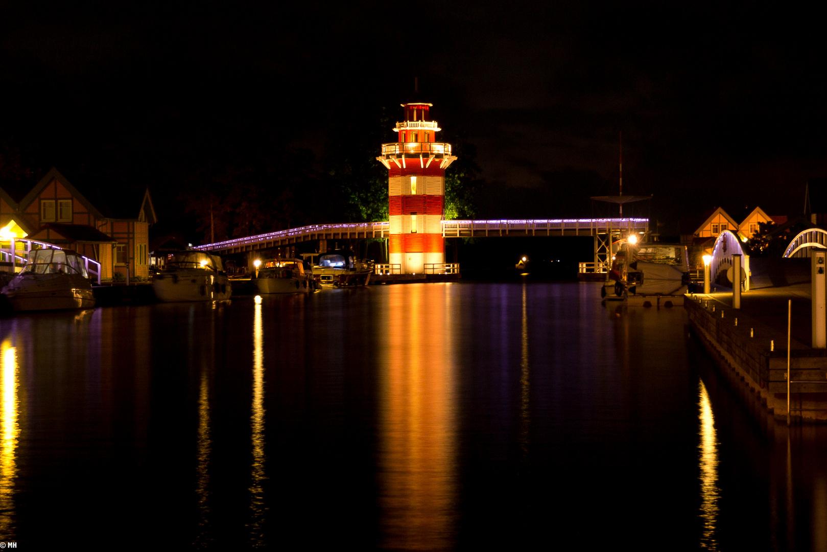 Leuchtturm Rheinsberg