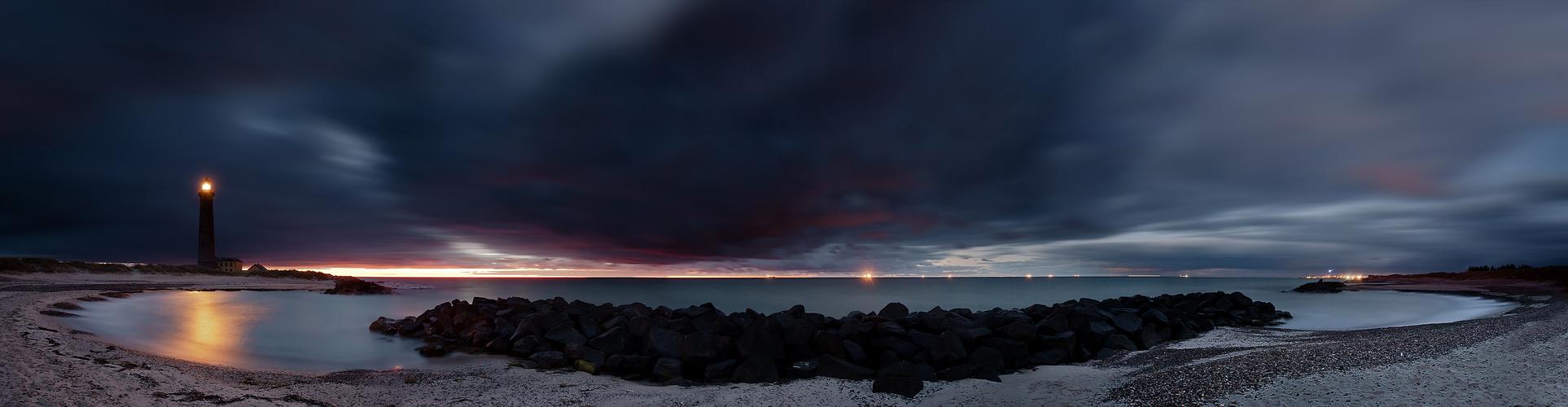 Leuchtturm Skagen (1)