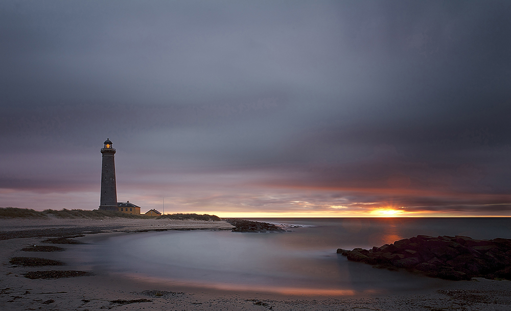 Leuchtturm Skagen (3)
