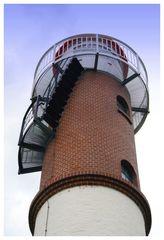 Leuchtturm Timmendorf / Poel