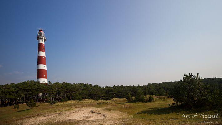 Leuchtturm von Ameland