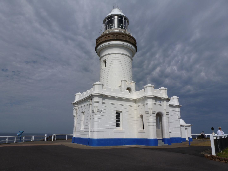 Leuchtturm von Cape Byron