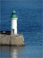 Leuchtturm von Dielette