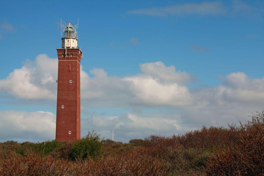 Leuchtturm von Ouddorp