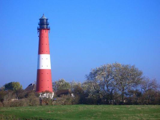 Leuchtturm von Pellworm