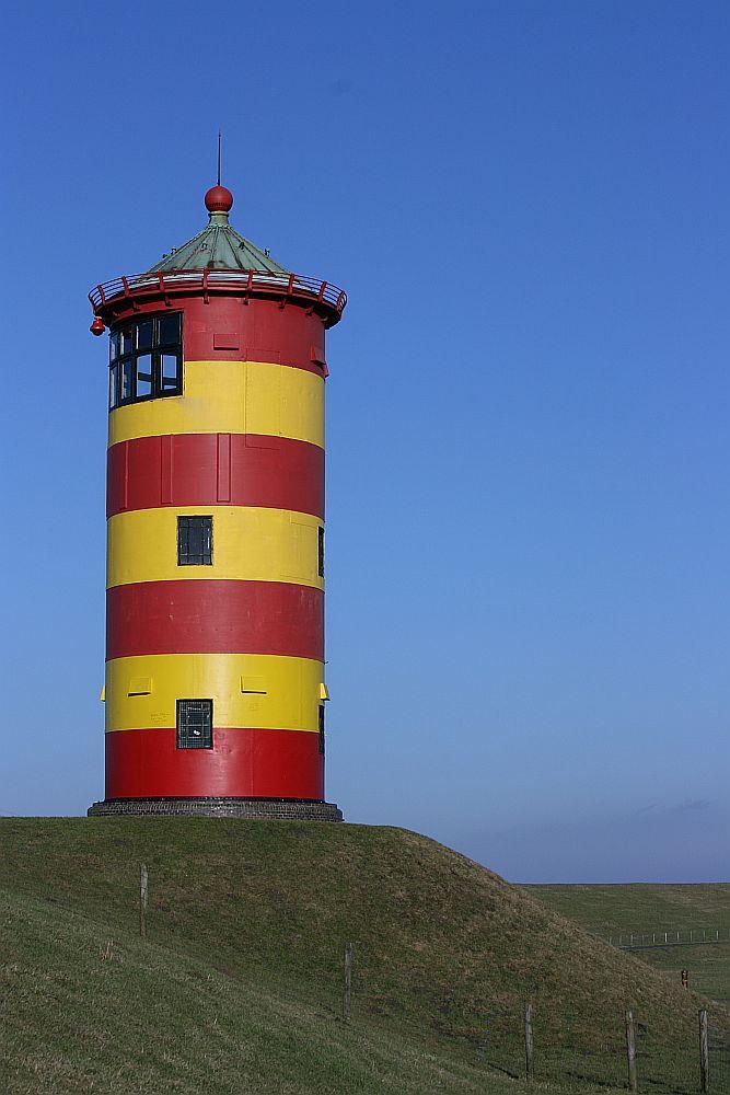Leuchtturm von Pilsum II