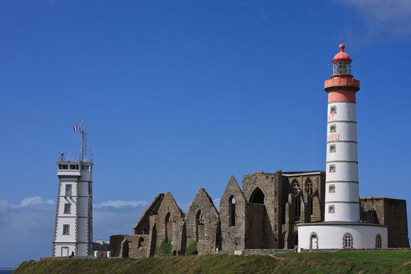 Leuchtturm von Saint Mathieu
