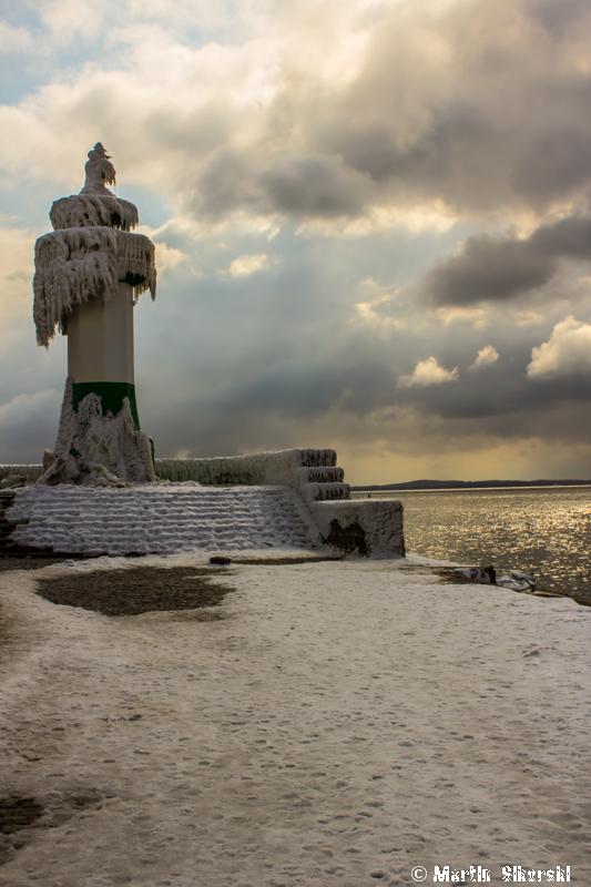 Leuchtturm von Sassnitz