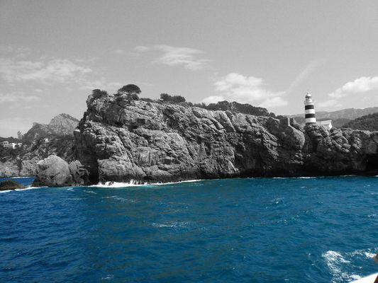 Leuchtturm von Solaire