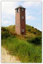 Leuchtturm von Zoutelande