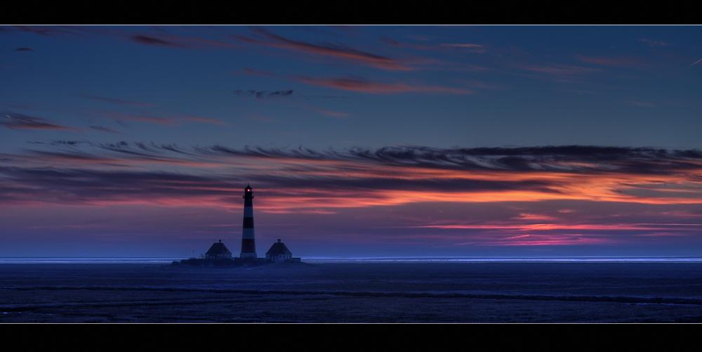 Leuchtturm Westerhever [4]