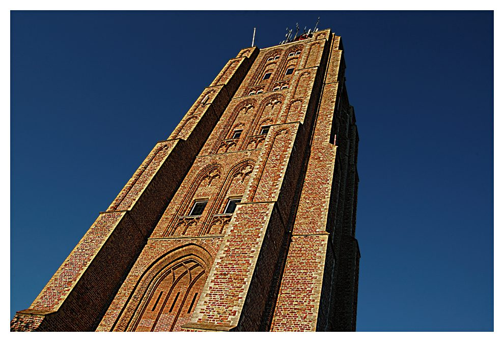 Leuchtturm Westkapelle 2