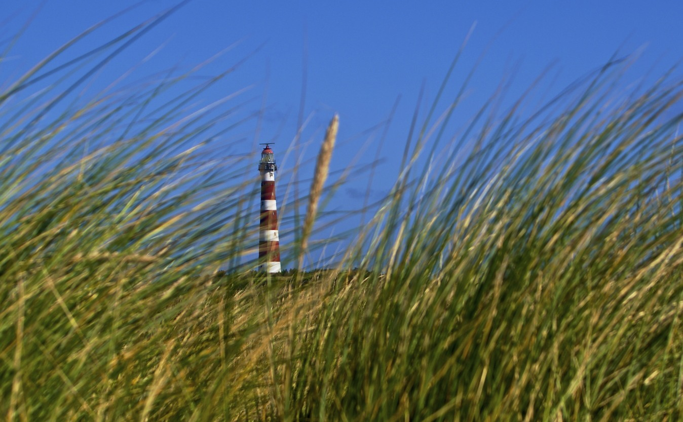 Leuchtturm zu Ameland