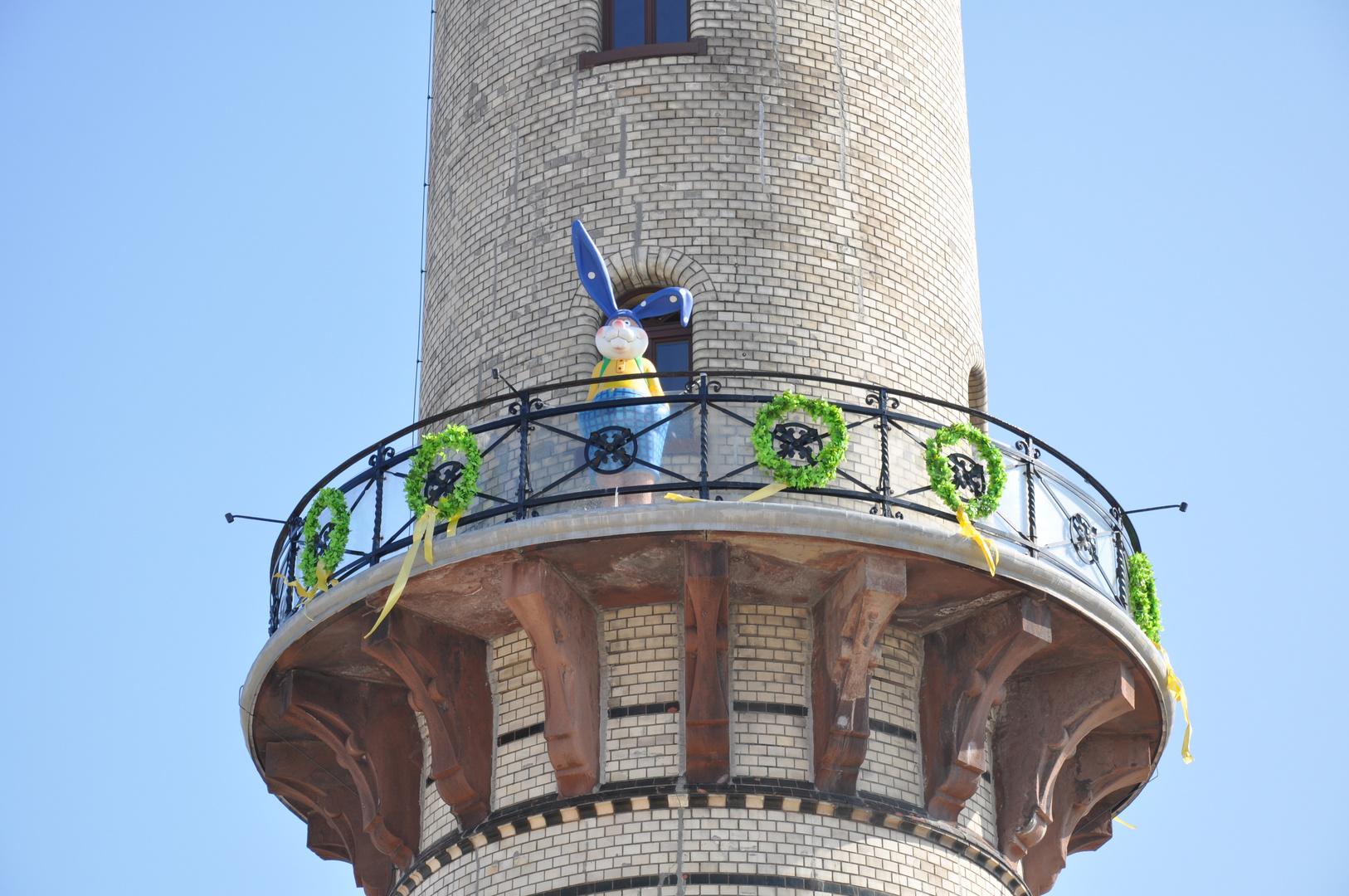 Leuchtturmwärter