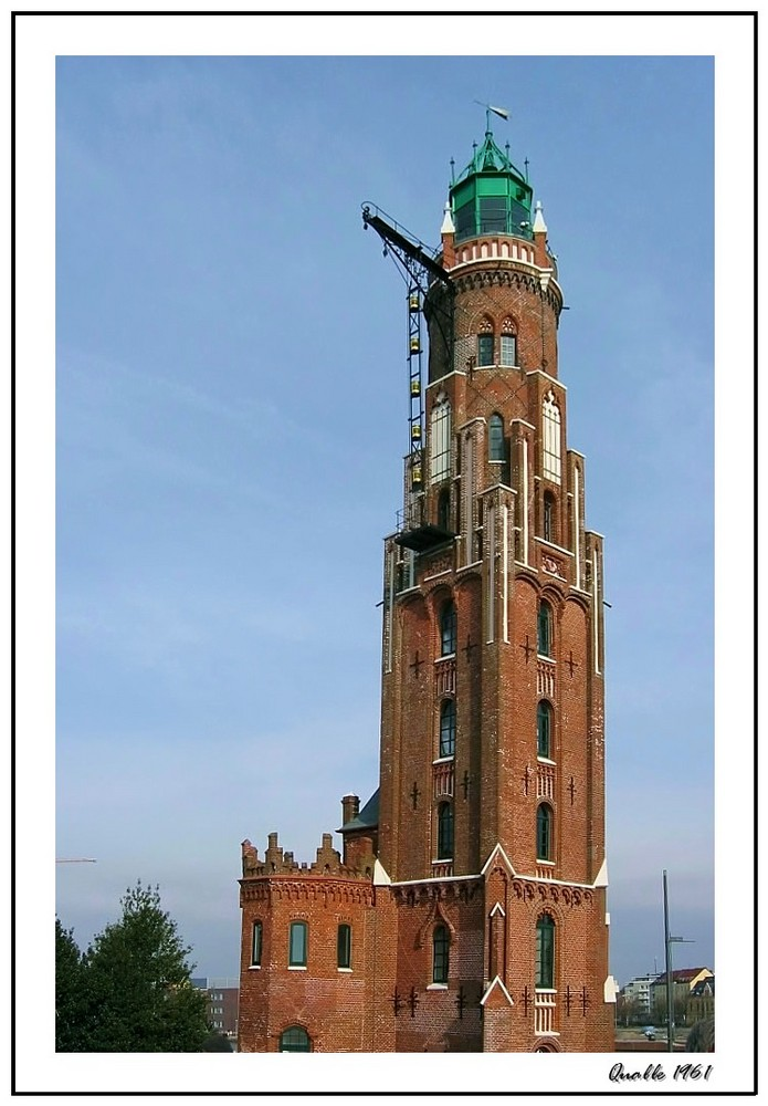 Leuchturm Bremerhaven