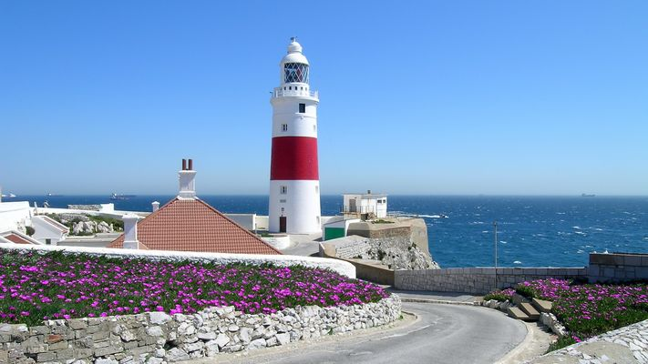 Leuchturm | Gibraltar