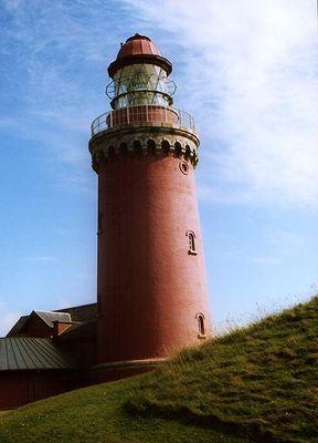 Leuchturm in Dänemark