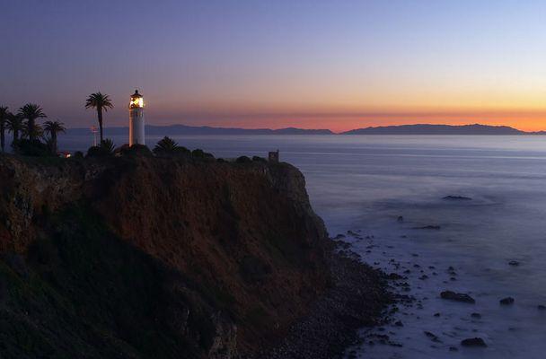 Leuchturm San Vincente