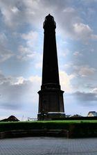 Leuchturm von Borkum ( der neue)