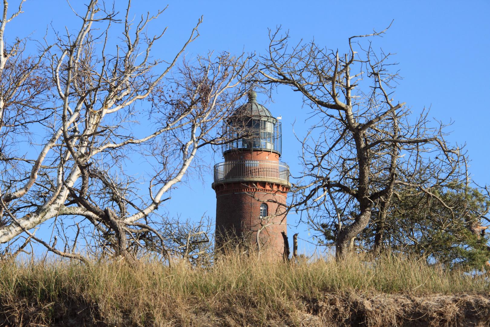 Leuchturm von Prerow