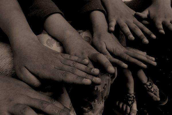 leurs petites mains
