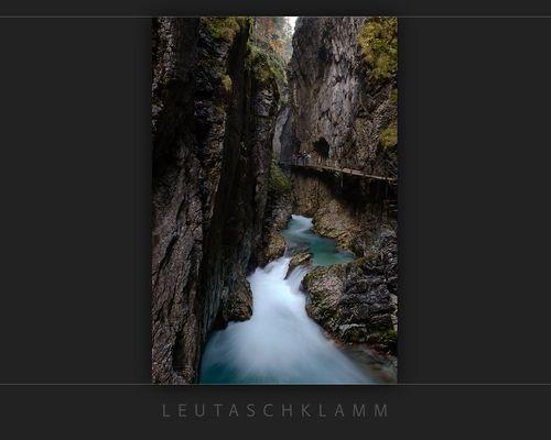 Leutaschklamm