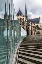 Leuven - Sint Pieterskerk