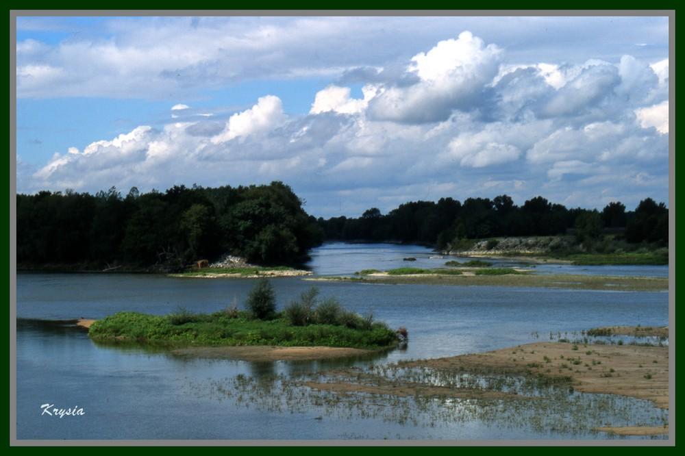 levée de la Loire