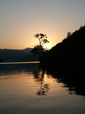 levée du soleil en turquie