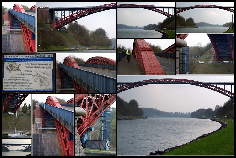 Levensauer Hochbrücke...
