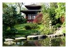 Leverkusen - Japanischer Garten