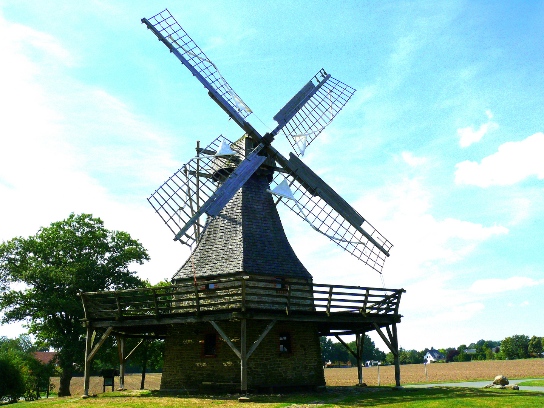 Leverner Holländermühle II
