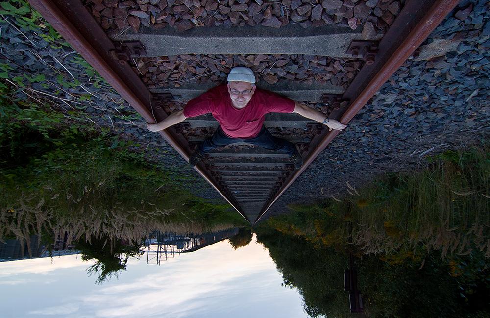 Levitation ?