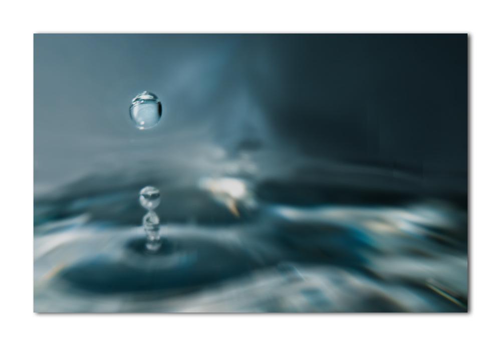 Levitation aquatique