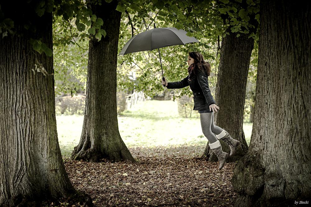 Levitation, oder Mi fliegt ... #1