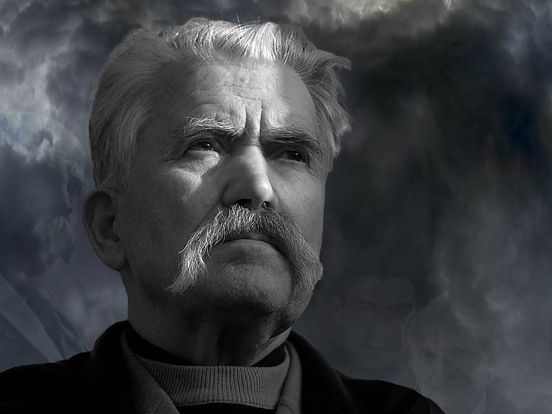 Levko Lukianenko - l'ukrainan hero