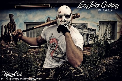 Lex Julez Clothing