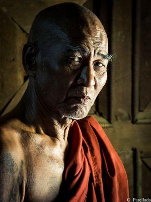 L'examen - Birmanie