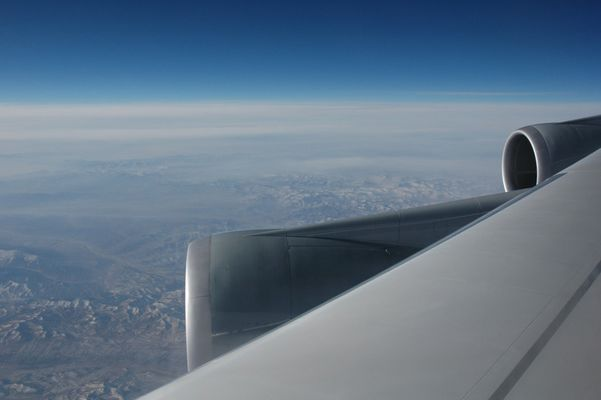 .: LH 728 over russia :.