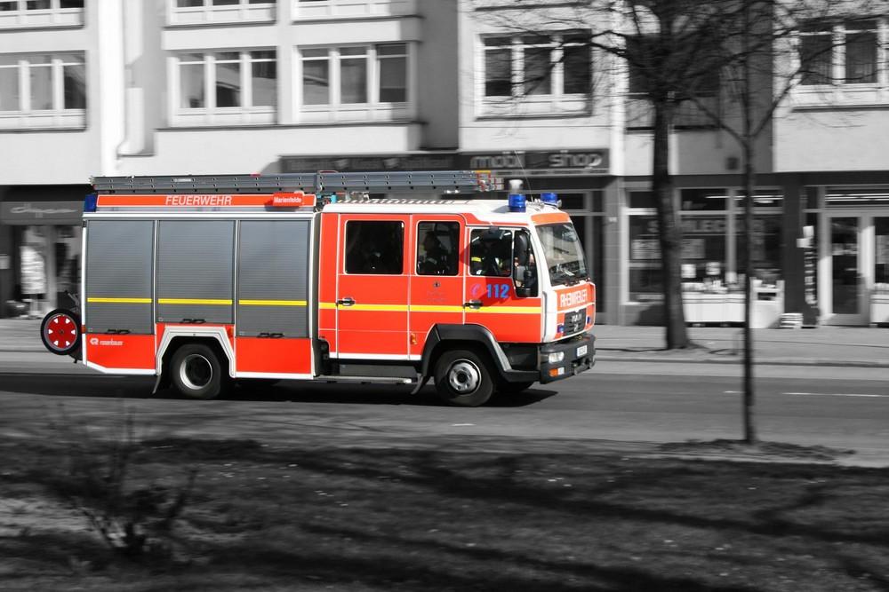 LHF 20/12 der Berliner FF