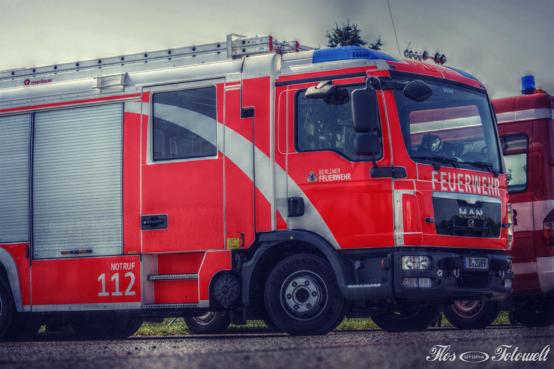 "LHF - BF Berlin ""Status 1""..."
