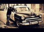 L'histoire du taxi qui demandait sa route